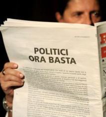 Politici_basta